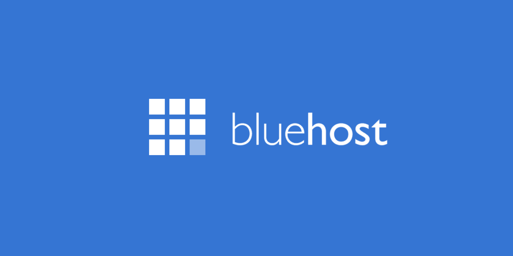 Bluehost registrar