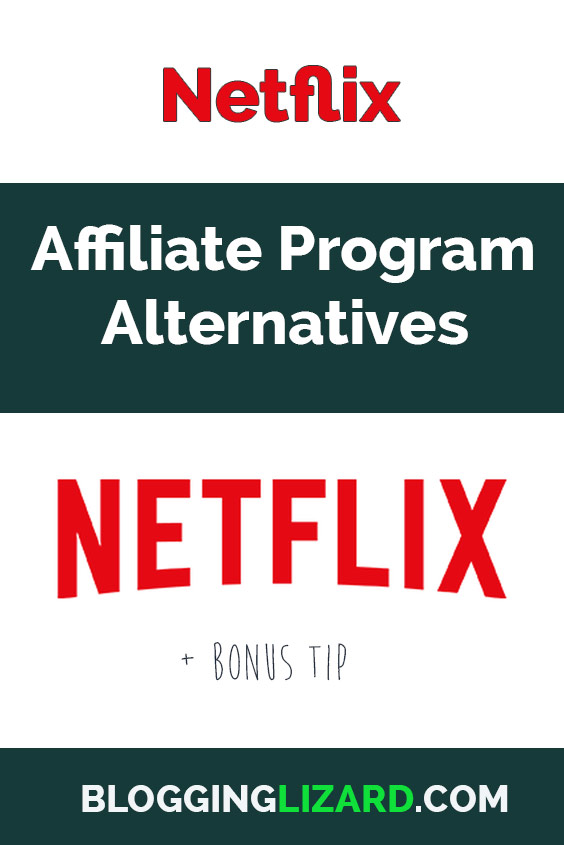 Netflix has cancelled its affiliate program, but there are plenty of alternatives. Learn about the best alternatives in this article.
