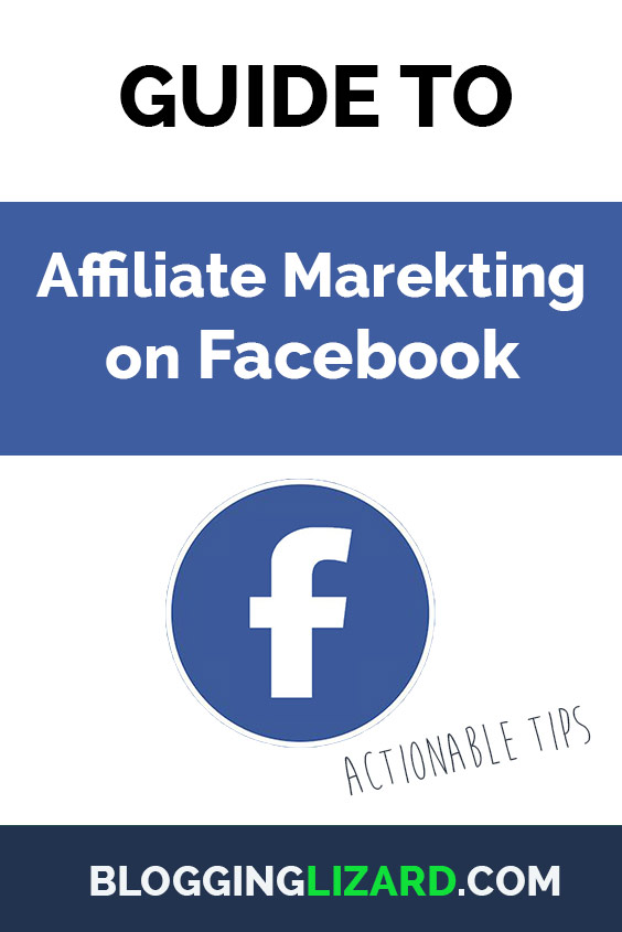 Learn how to promote affiliate links on Facebook. Implement these tips and start making money with affiliate marketing on Facebook.
