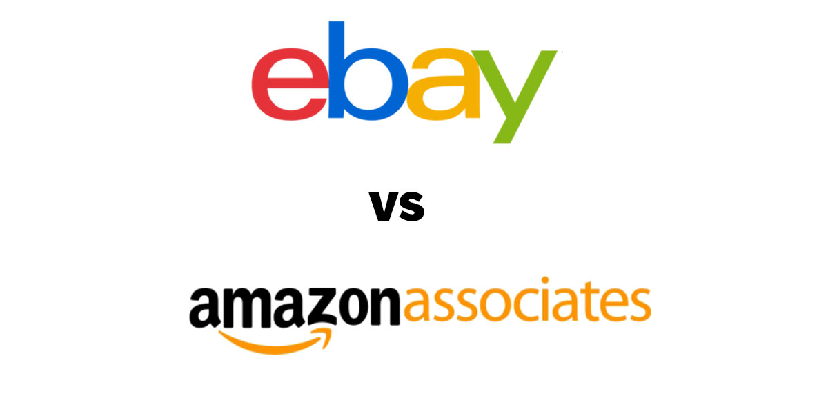 eBay Affiliate Program vs Amazon