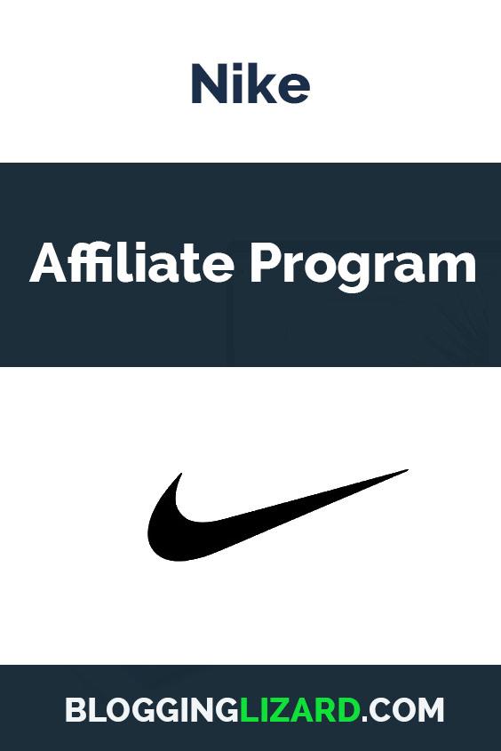 nike store affiliate program