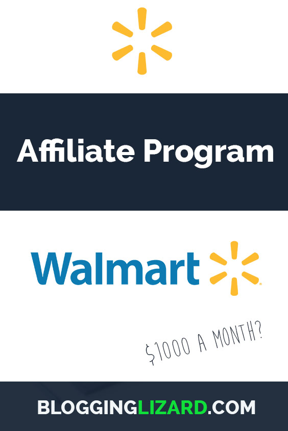 Everything you need to know about the Walmart affiliate program. Review of the program and tips about how you can start making money.